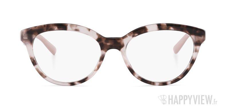 pr 11rv lunettes de vue prada rose pas cher en ligne. Black Bedroom Furniture Sets. Home Design Ideas