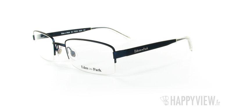 Lunettes de vue Eden Park Eden Park 3535 bleu - vue de 3/4