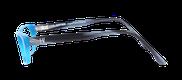 Lunettes de vue Happyview SASHA bleu - danio.store.product.image_view_side miniature