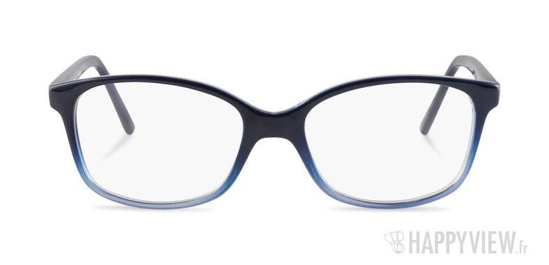 Lunettes de vue Happyview Séoul bleu - vue de face