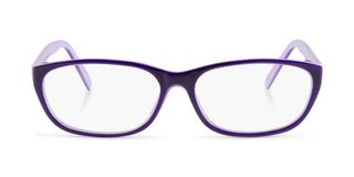 Lunettes de vue Happyview Melun violet