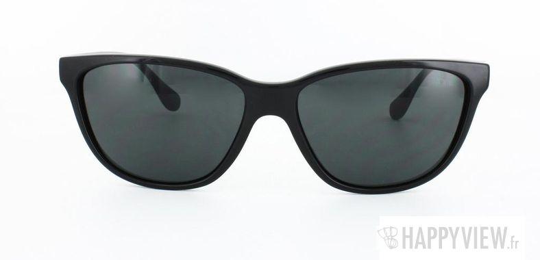 Lunettes de soleil Vogue Vogue 2729S noir - vue de face