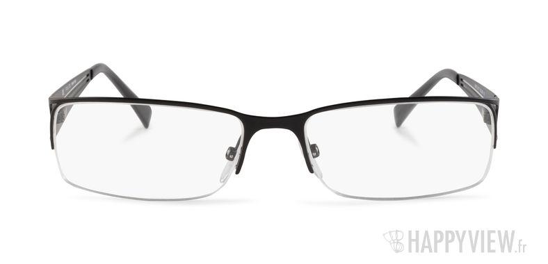 Lunettes de vue Police V8619 noir - vue de face