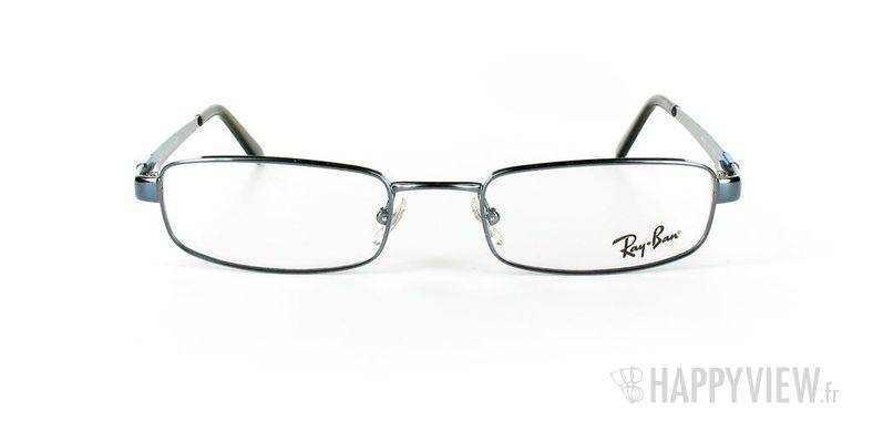 Lunettes de vue Ray-Ban Ray-Ban RX6076 bleu - vue de face
