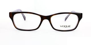 Lunettes de vue Vogue Vogue 2597 écaille/bleu