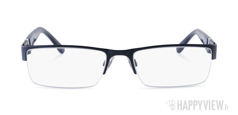 Lunettes de vue Polo Ralph Lauren PH 1117 bleu - vue de face