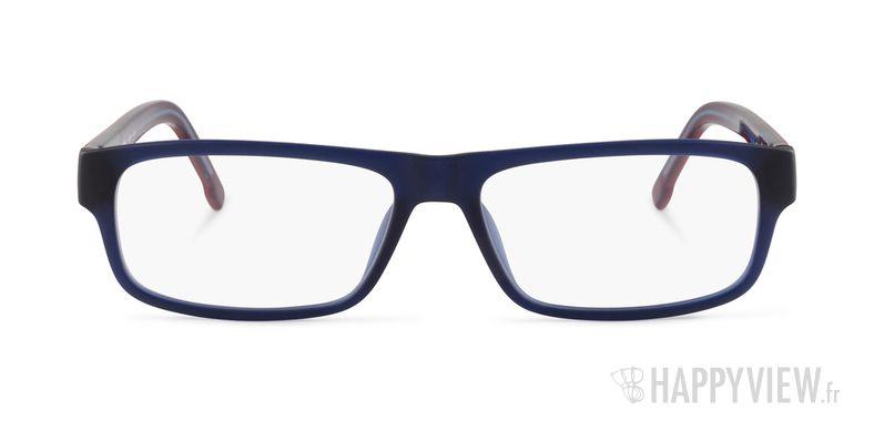 Lunettes de vue Lacoste L 2693 bleu - vue de face