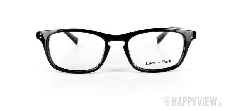 Lunettes de vue Eden Park Eden Park 3007 noir - vue de face
