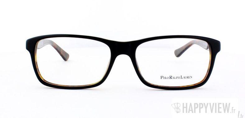 Lunettes de vue Polo Ralph Lauren PH 2094 noir/écaille - vue de face