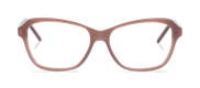 Lunettes de vue Happyview DIANE marron - danio.store.product.image_view_face miniature