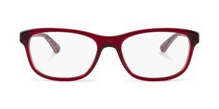 Lunettes de vue Vogue VO 2908 rouge