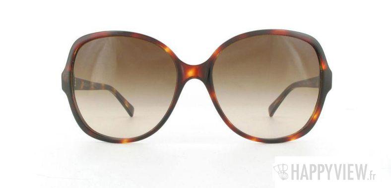 Lunettes de soleil Vogue Vogue 2608S écaille - vue de face