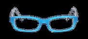 Lunettes de vue Happyview SASHA bleu - danio.store.product.image_view_face miniature