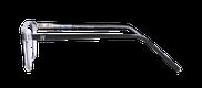 Lunettes de vue Happyview CAMILLE noir - danio.store.product.image_view_side miniature