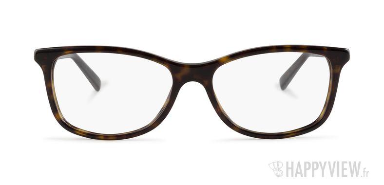 Lunettes de vue Dolce & Gabbana DG 3222 écaille - vue de face