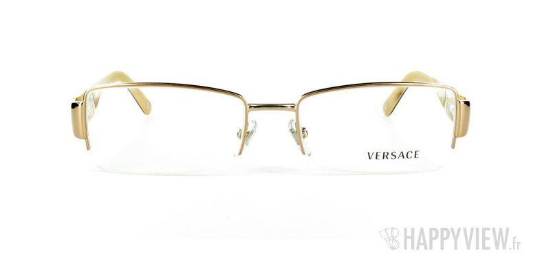 VERSACE 1172 - Lunettes de vue Versace Doré pas cher en ligne 629444fae9b4