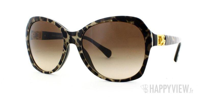 Lunettes de soleil Dolce & Gabbana Dolce & Gabbana 4163P autre - vue de 3/4