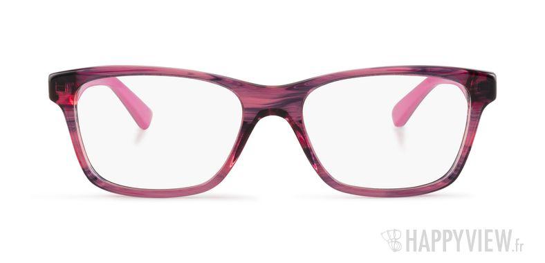 Lunettes de vue Vogue VO 2787 rose - vue de face