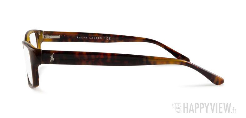 Lunettes de vue Polo Ralph Lauren PH 2065 écaille - vue de côté