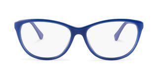 Lunettes de vue Calvin Klein CK 5814 bleu