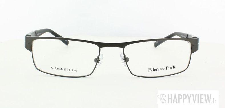 Lunettes de vue Eden Park Eden Park 3555 Magnésium noir - vue de face