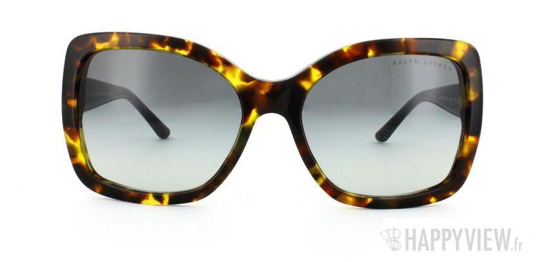 Lunettes de soleil Ralph Lauren Ralph Lauren 8083 écaille - vue de face