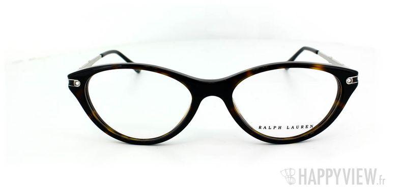 Lunettes de vue Ralph Lauren Ralph Lauren 6099B écaille - vue de face