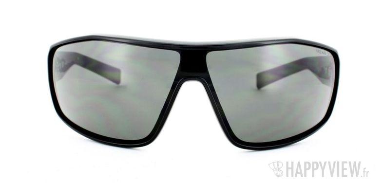 Lunettes de soleil Nike Nike Moto  noir - vue de face