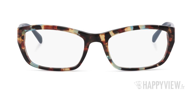 pr 18ov lunettes de vue prada caille bleu pas cher en ligne. Black Bedroom Furniture Sets. Home Design Ideas