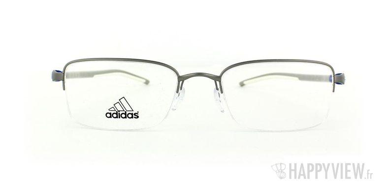 Lunettes de vue Adidas Adidas A667 gris - vue de face