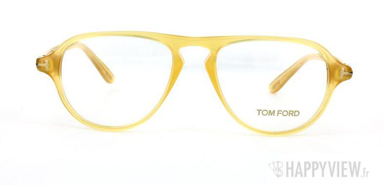 Lunettes de vue Tom Ford Tom Ford 5085 autre - vue de face