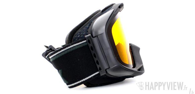 Lunettes de soleil Uvex Uvex Uvision Take Off (Par dessus vos lunettes) L noir - vue de côté