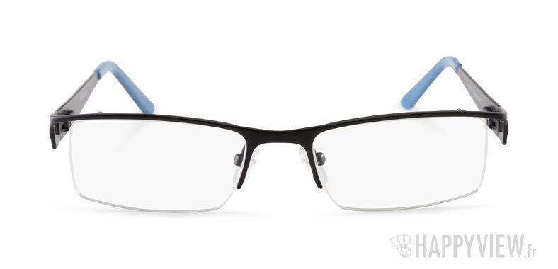 Lunettes de vue Happyview Albi bleu - vue de face