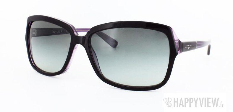 Lunettes de soleil Vogue Vogue 2660S bleu - vue de 3/4