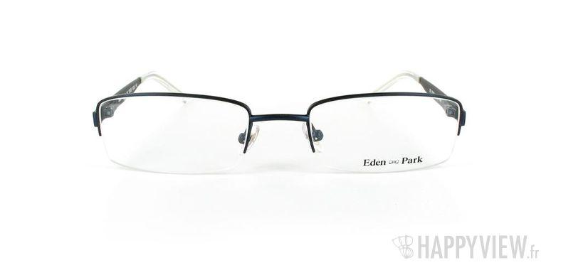 Lunettes de vue Eden Park Eden Park 3535 bleu - vue de face