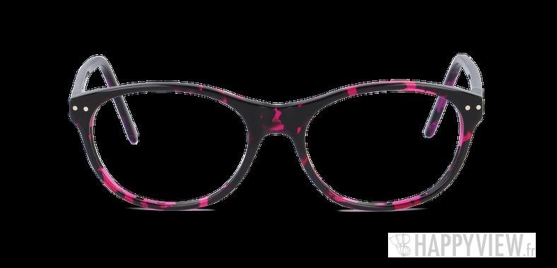 jeanne rose lunettes de vue happyview fabriqu es en france. Black Bedroom Furniture Sets. Home Design Ideas