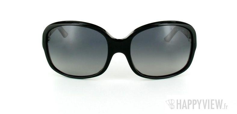 Lunettes de soleil Ralph Lauren Ralph Lauren 5059 noir - vue de face
