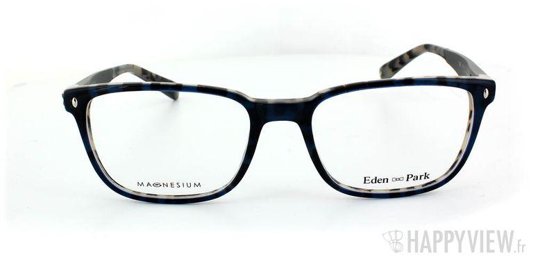 Lunettes de vue Eden Park Eden Park 3018 Magnésium bleu/écaille - vue de face