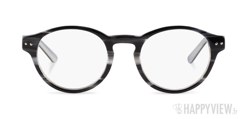 Lunettes de vue Happyview Racine gris - vue de face