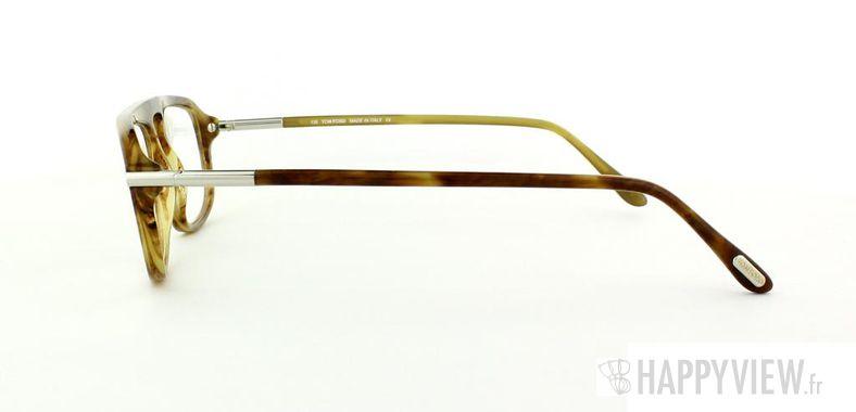 Lunettes de vue Tom Ford Tom Ford 5002 écaille - vue de côté
