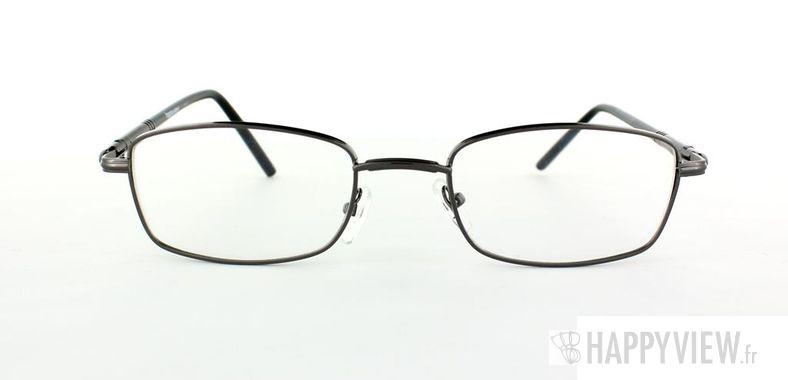 Lunettes de vue Happyview Marmande gris - vue de face