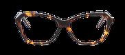 Lunettes de vue Happyview DIANE écaille - danio.store.product.image_view_face miniature
