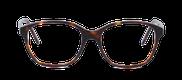 Lunettes de vue Happyview JULIETTE écaille - danio.store.product.image_view_face miniature