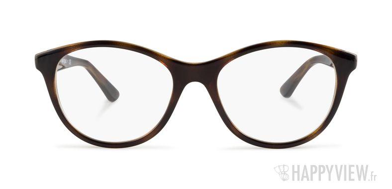 Lunettes de vue Vogue VO 2988 écaille - vue de face