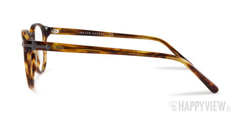 Lunettes de vue Polo Ralph Lauren PH 2150 écaille - vue de côté