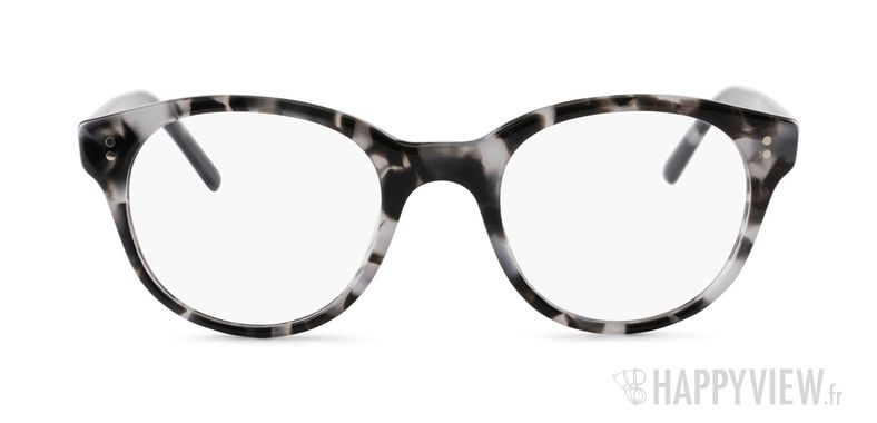 Lunettes de vue Burberry BE 2194 gris - vue de face