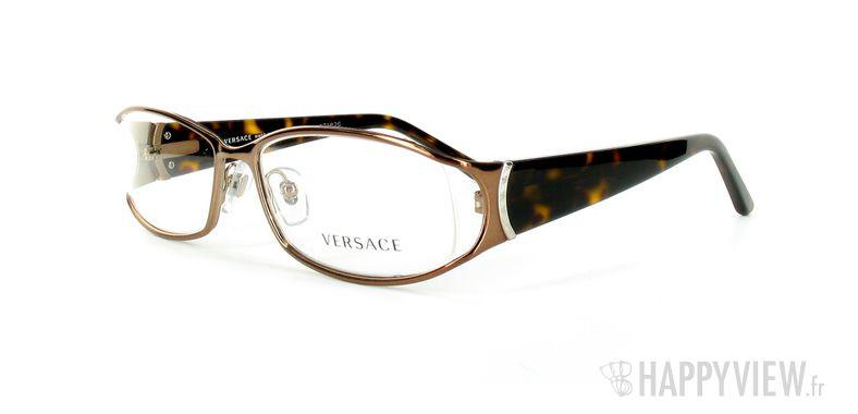 Lunettes de vue Versace VERSACE 1162 écaille - vue de 3/4