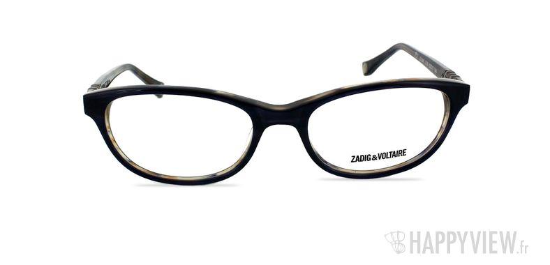 Lunettes de vue Zadig&Voltaire Zadig&Voltaire 2040 bleu - vue de face