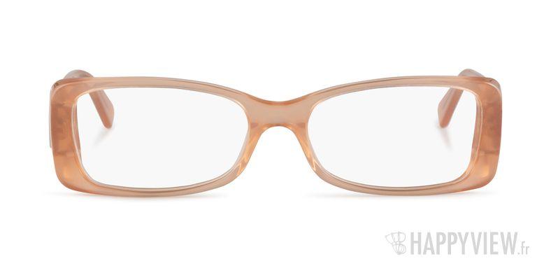 Lunettes de vue Ralph Lauren Ralph Lauren 6096 rose - vue de face
