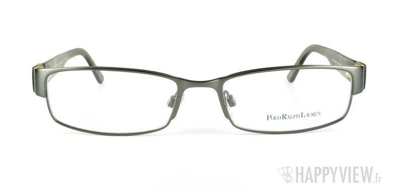 Lunettes de vue Polo Ralph Lauren Polo Ralph Lauren 1083 gris/écaille - vue de face